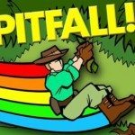 Temple Run 2 vs Pitfall in Gamers Choice