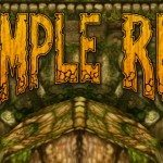 Temple Run 3 app release countdown