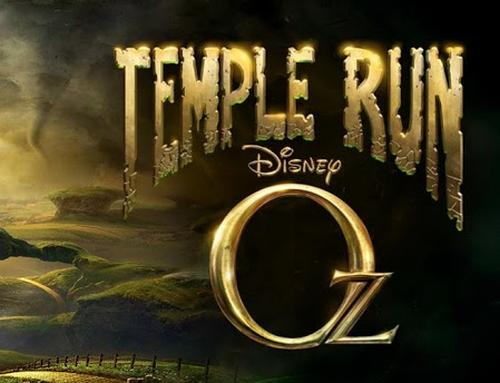 Temple Run: Oz released for Android & iOS, not free