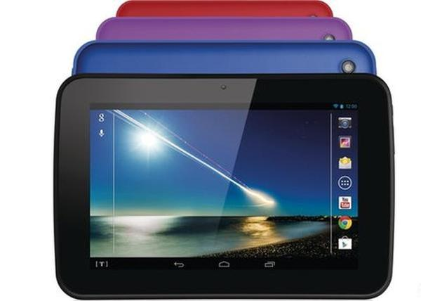 Tesco Hudl vs. 2013 Nexus 7, price over specs