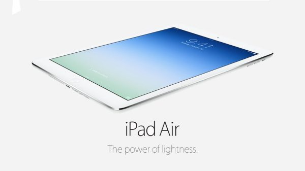 Tesco iPad Air prices and limited stock