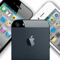 The Apple Trivia: iPhone 5 vs 4S vs 4