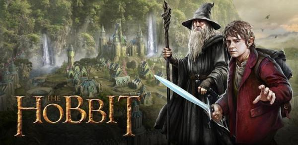 The Hobbit Kingdoms, battle for Middle-earth on Android