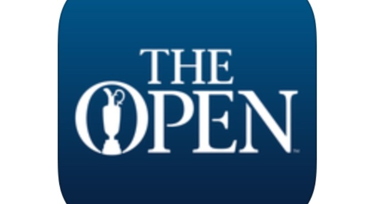 The Open 2015 official app