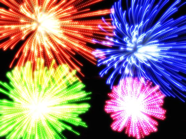 Top firework app goes free for New Years Eve