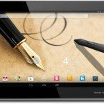 Toshiba Excite Write stepping into Samsung Note space