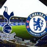 Tottenham vs Chelsea app