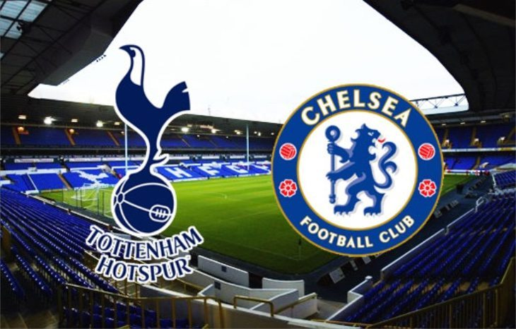 Official Tottenham lineup news vs Chelsea with update