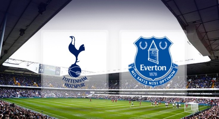 Tottenham vs Everton live match day stream