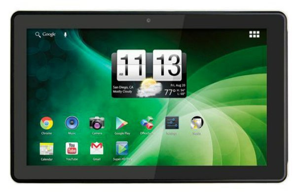 Trio Stealth G2 10.1 tablet reviews by walmart users