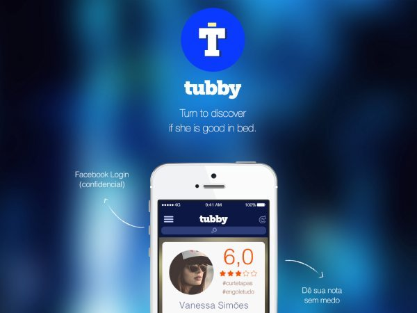 Tubby app vs Lulu with men losing out