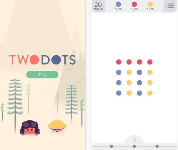 TwoDots Android app release frustration