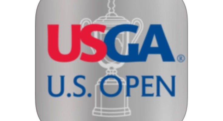 US Open Golf app b