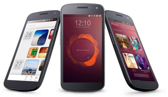 Ubuntu smartphone October release, successful vs unsuccessful