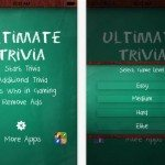 Ultimate Trivia app is the perfect quiz for gamers