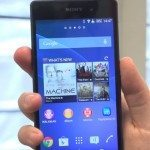 Useful Sony Xperia Z2 tips for new owners