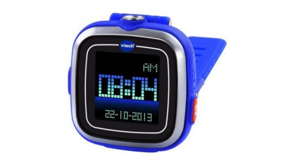 VTech Kidizoom smartwatch for kids unveiled at Toy Fair