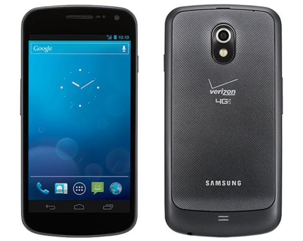 Verizon Galaxy Nexus Android 4.3 update may never arrive