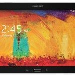 Verizon Galaxy Note 10.1 Twitter leak