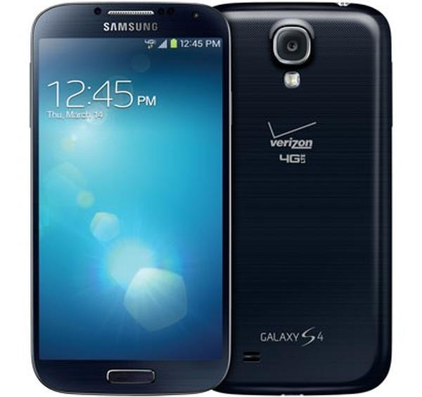 Verizon Galaxy S4 Android 4.3 update begins rollout
