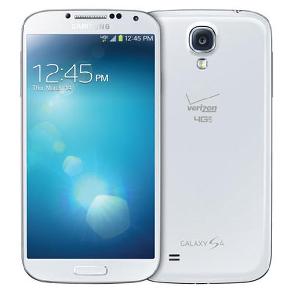 Verizon Galaxy S4 finally getting Android 4.4 update