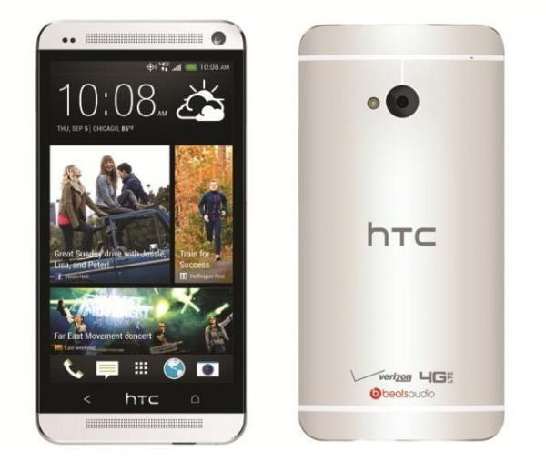 Verizon HTC One Android 4.3 update could be soon
