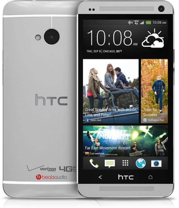 Verizon HTC One August 23 or 29 release debate