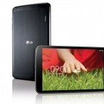 Verizon LG G pad 8.3 LTE release and price confirmed