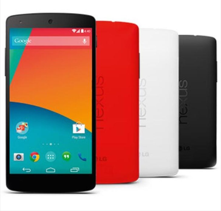 Verizon Nexus 5 petition