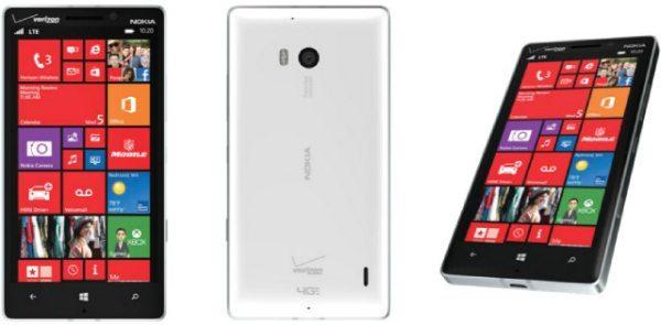 Verizon Nokia Lumia Icon specs and photos
