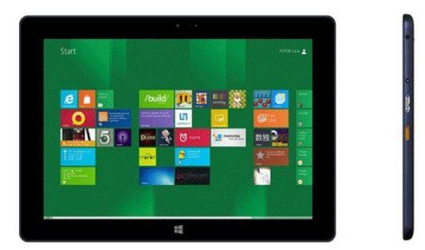 ViewSonic ViewPad 10i runs Android, Windows 8