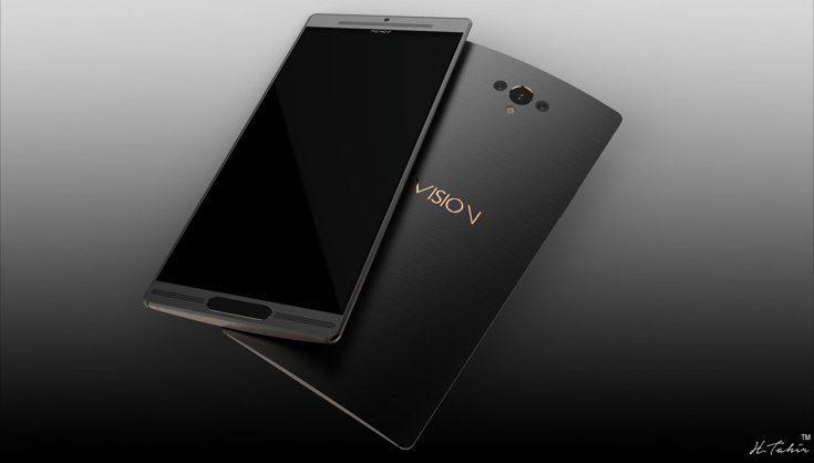 Vision Pro Phone 3 e