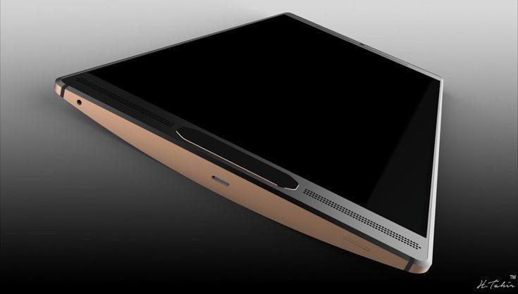 Vision Pro Phone c