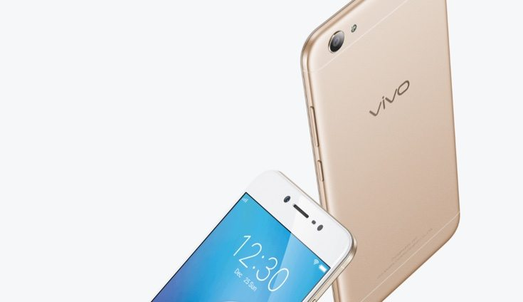 Vivo V5 Plus and Vivo V5 Lite