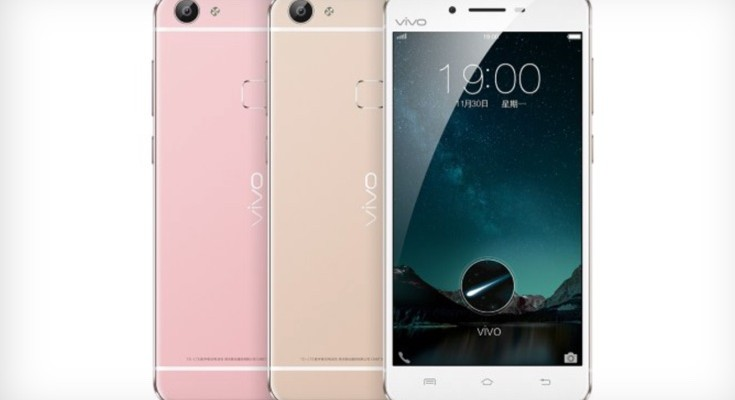 Vivo X6, X6 Plus prices at official launch