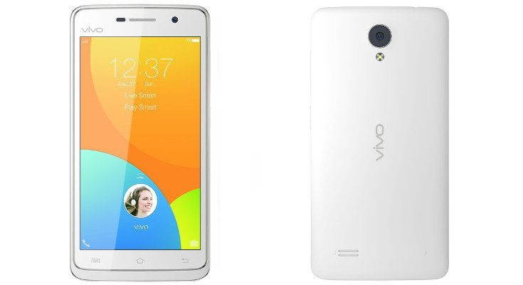 Vivo Y21L gets listed with 64-bit chip and VoLTE  PhonesReviews UK- Mobiles, Apps, Networks