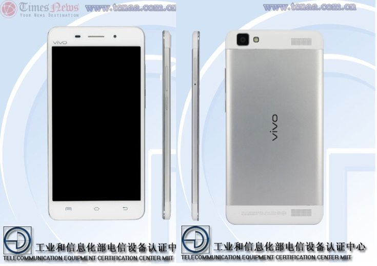 Vivo Y37A and Y51A specs revealed