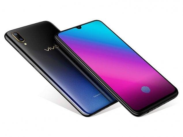 Vivo V11 revealed!