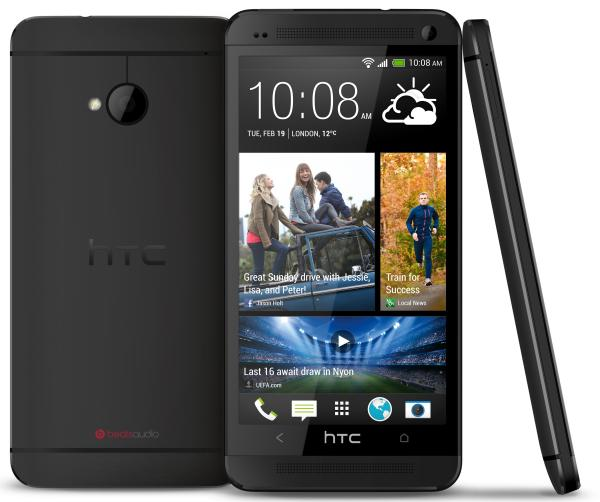 Vodafone HTC One Android 4.2.2 update at last