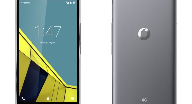 Vodafone Smart Ultra 6 has decent specs, affordable price