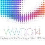 WWDC live stream of keynote available