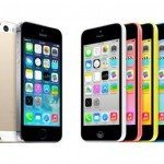 Walmart iPhone 5C, 5S festive price cut