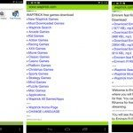 Waptrick vs Wapdam for best mobile download content