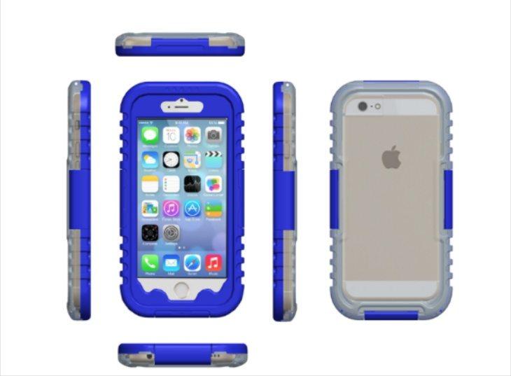 Waterproof iPhone 6 cases b
