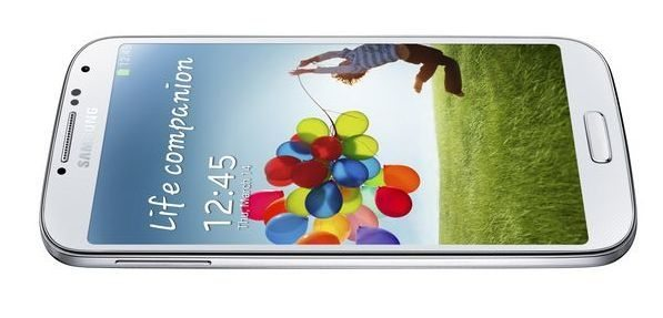 What makes the Samsung Galaxy S4 so special