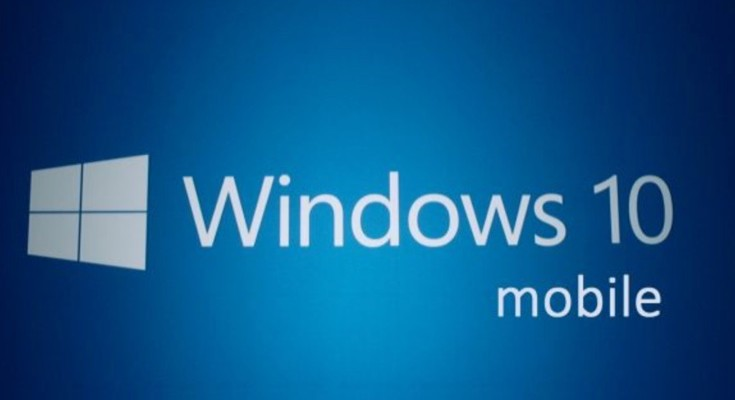 Windows 10 Mobile update reportedly delayed again
