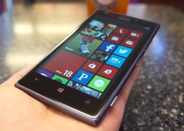 Windows Phone 8.1 prospect of June release