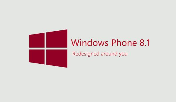 Windows Phone 8.1 release could be a while yet
