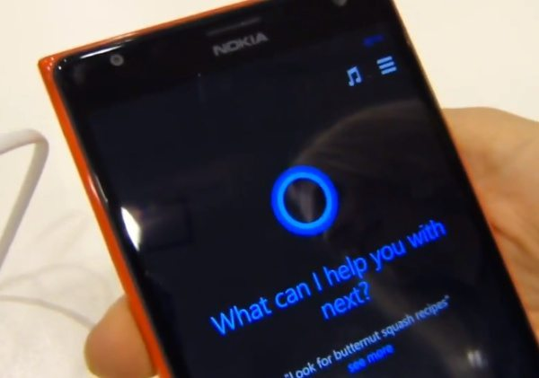 Windows Phone 8.1 reveal and feature videos
