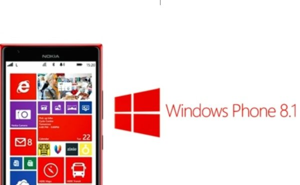 Windows Phone 8.1 update release very soon b